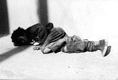 Portugal arranca com cerca de um em cada cinco portugueses em risco de pobreza Foto de David Silverline / Flickr