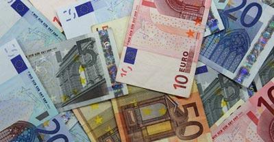 1.403,9 milhões de euros foi o montante de lucros dos cinco maiores bancos