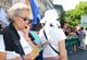 Manifestação de professores de Maio de 2009. Foto de Paulete Matos