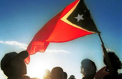 Referendo em Timor-Leste foi há 10 anos