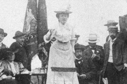 Socialismo Ou Barbarie Michael Lowy Sobre Rosa Luxemburgo 2ª Parte Esquerda