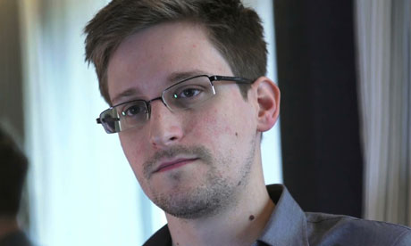 Edward Snowden: um mês no aeroporto de Moscovo à espera de asilo. Foto de coolloud, FlickR
