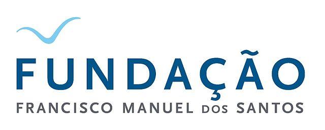 Logotipo da Fundação Francisco Manuel dos Santos