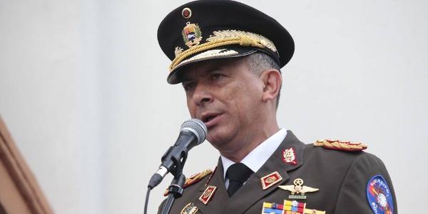 General Alexis López Ramírez renunciou ao cargo de secretário-geral do Conselho de Defesa da Nação da Venezuela por discordar do processo de convocação de uma Assembleia Nacional Constituinte