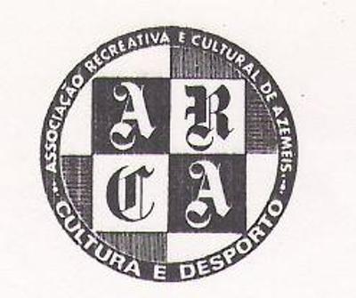Logótipo da Associação Recreativa e Cultural de Azeméis.