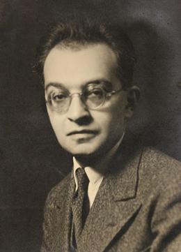 Boris Souvarine