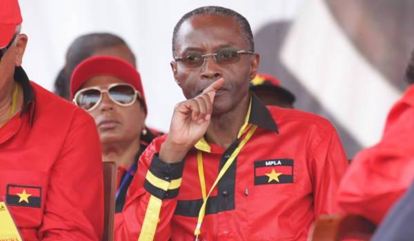 O vice-presidente é uma figura ausente