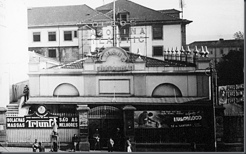 "Primitivo ""Cinema Batalha"" em 1913"