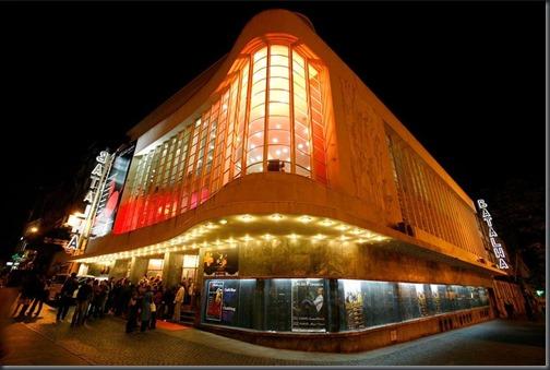 Cinema Batalha em 2006