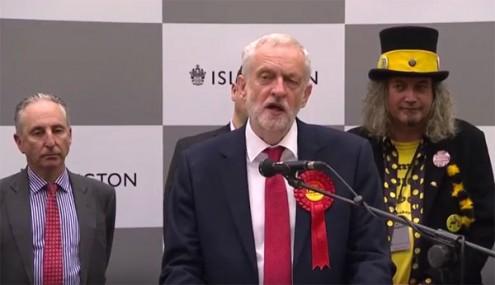 Corbyn não se deixou cair na armadilha montada por May, de fazer da eleição uma espécie de confirmação do Brexit. Aliás, o líder trabalhista evitou habilmente esse tema e o da imigração, que seriam desconfortáveis para o seu partido