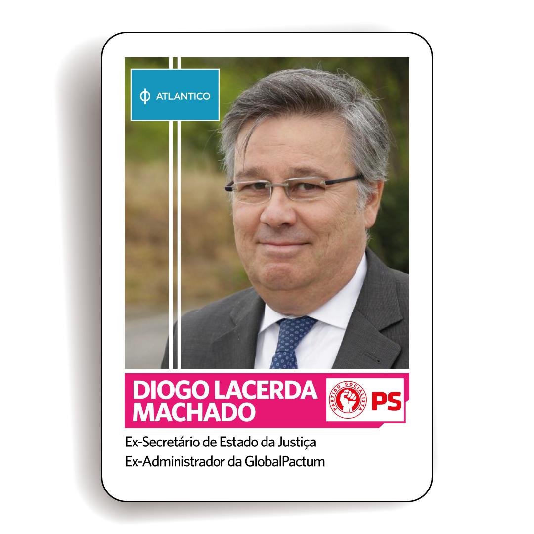Diogo Lacerda Machado
