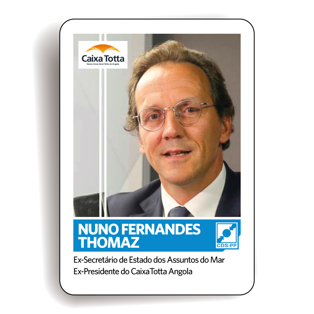 Nuno Fernandes Thomaz