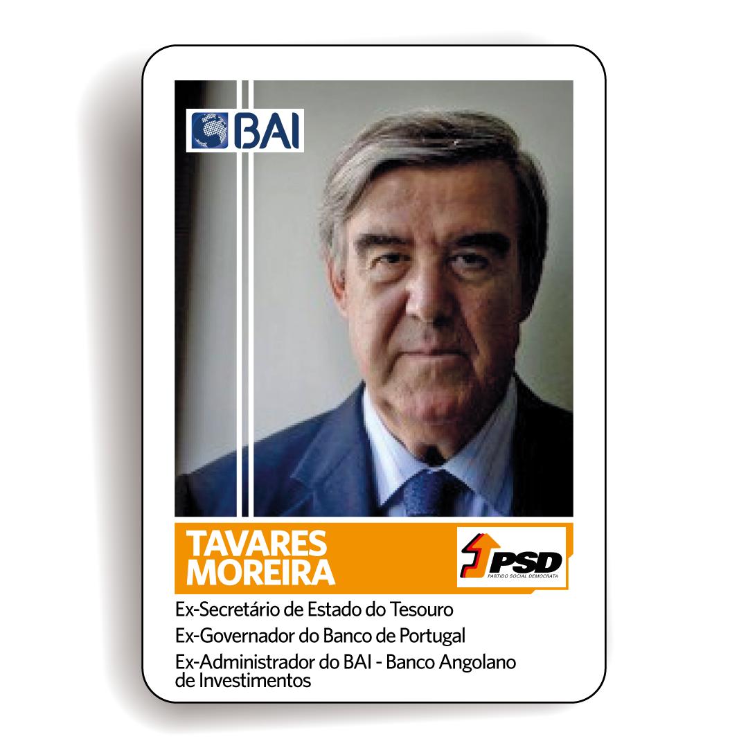Tavares Moreira