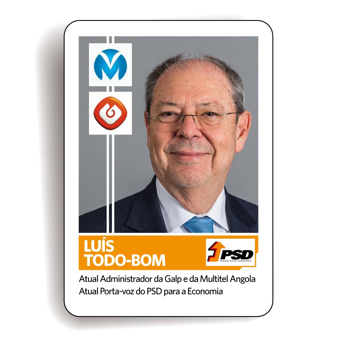 Luís Todo-Bom
