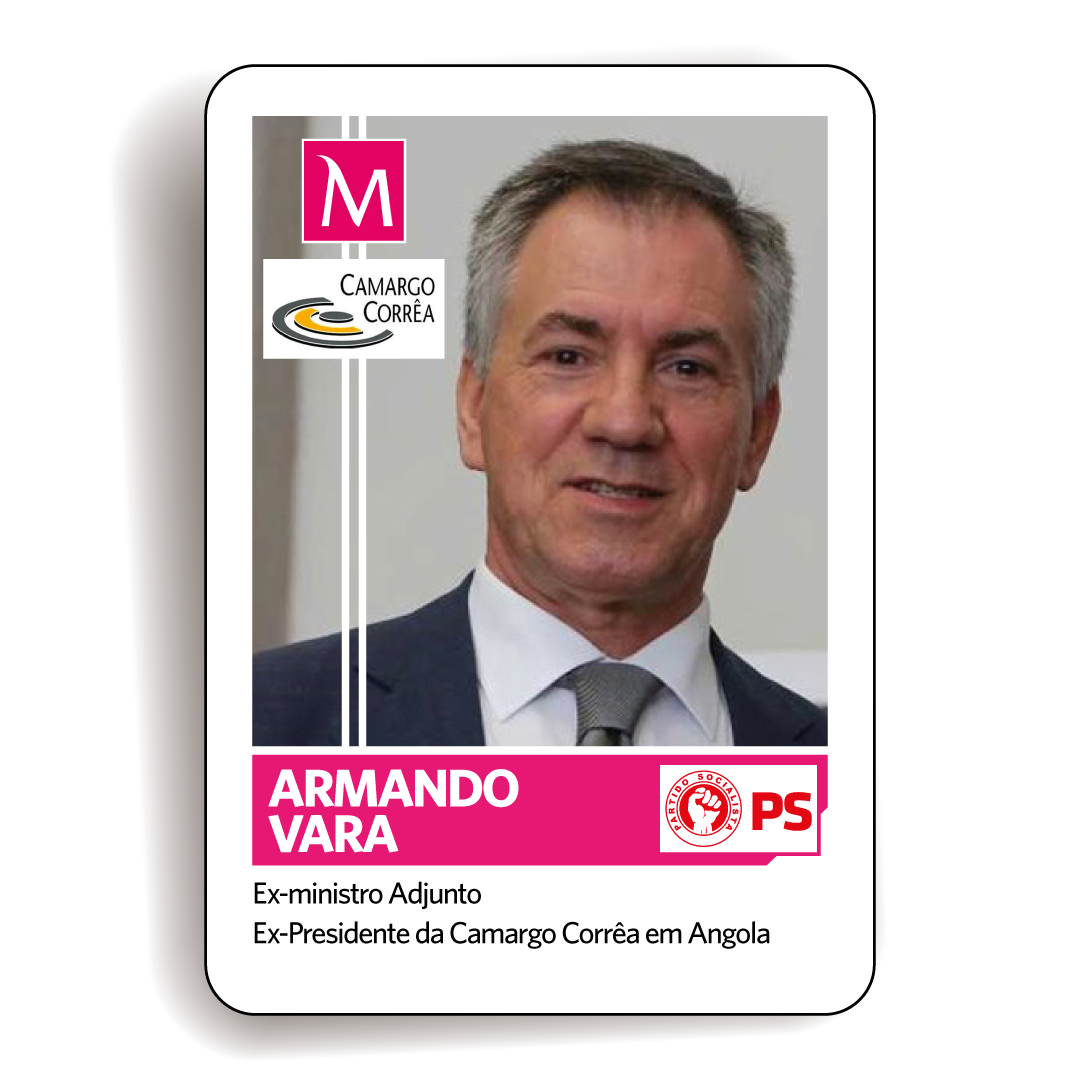 Armando Vara