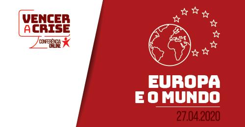 Europa e o Mundo