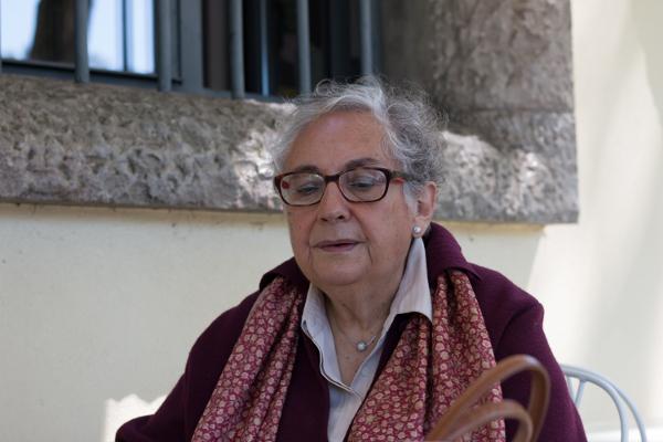 Filomena Marona Beja -Foto de André Beja
