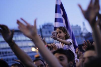 Grécia vai a votos no próximo mês