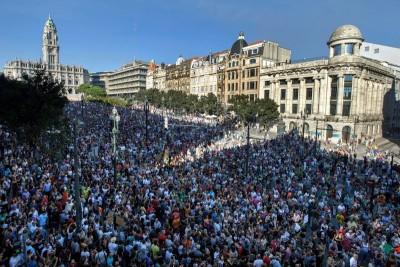 """""""Chantagem"""" de Bruxelas: sem TSU não há dinheiro"""