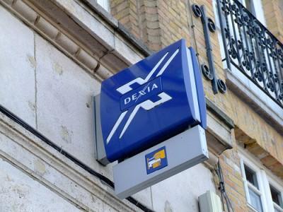 Falência do banco Dexia mostra que o elo fraco da cadeia da crise da dívida é constituído pelos bancos privados - Foto de R/DV/RS/Flickr