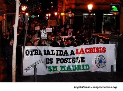 Política - Os Dilemas provocados pelo Wikileaks- Imagem Foro Social Mundial de Madrid/Flickr
