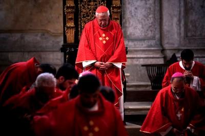 O cardeal patriarca de Lisboa diz que os sindicatos põem o interesse individual acima do nacional