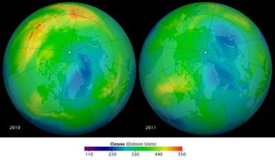 Foto de NASA Goddard Photo and Video/Flickr