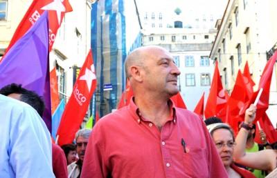 """""""Precisamos de colocar a precariedade no centro do combate político e social europeu"""", defende Miguel Portas"""