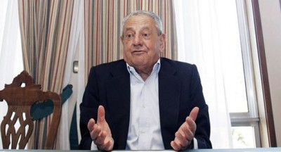 Evasão fiscal: Fisco reclama 750 mil euros a Américo Amorim