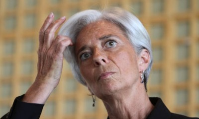 FMI reconhece erro: austeridade agudizou crise na Europa