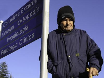 Com taxas mais caras e menos isenções, muita gente vai deixar de ter acesso a cuidados de saúde primários, prevê João Semedo