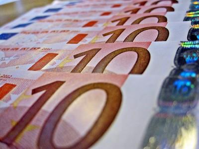 Juros da dívida portuguesa já chegaram a 18,79% - Foto de Images of Money/fkr3