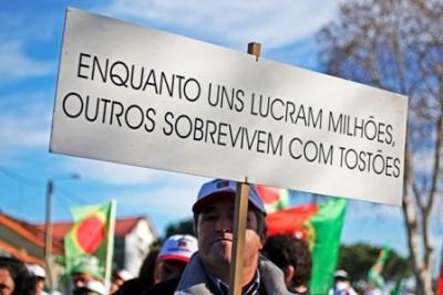 Governo recusa todas as propostas salariais dos sindicatos