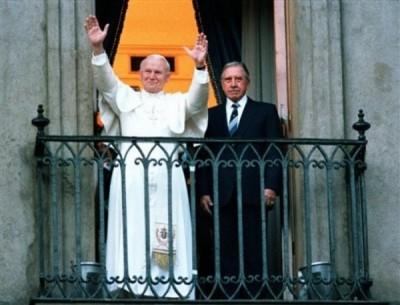"Repressão de Pinochet era ""propaganda comunista"", defendeu o Vaticano"