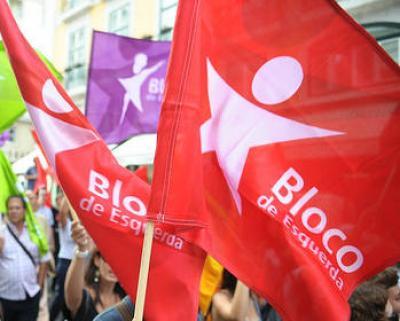 Bloco propõe rejeição do pacote de austeridade da UE