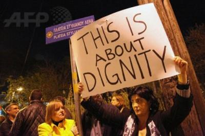 Parlamento cipriota rejeita resgate bancário