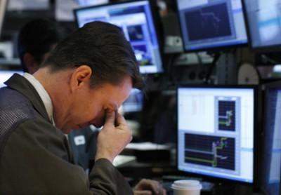 As Bolsas do planeta, na sua esmagadora maioria, caíram fortemente em 2011 - Foto de artemuestra/flickr