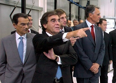 """Segundo João Semedo, deputado do Bloco de Esquerda, """"na realidade, Dias Loureiro vendeu uma opção de compra e não uma opção societária"""", """"ou seja, ganhou muito dinheiro sem investir nenhum"""". Foto Lusa."""