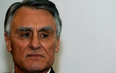 Cavaco Silva - Foto de António Cotrim, Lusa (Arquivo)