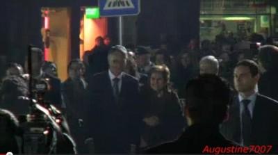 Cavaco Silva foi a única figura política a ser largamente vaiada