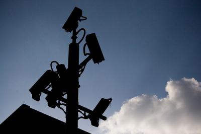 Videovigilância: proposta do Governo é inconstitucional