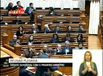 Passos Coelho não mexeu nos serviços secretos e só dá garantias de enviar os abusos para o Ministério Público