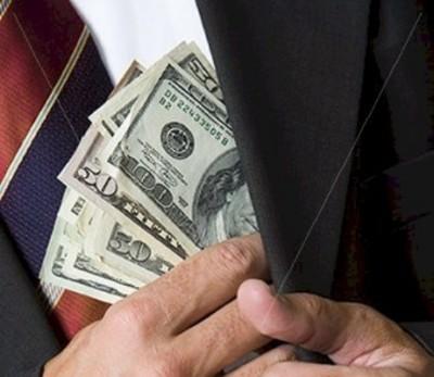 Criminalizar o enriquecimento ilícito é a 8.ª proposta do Bloco