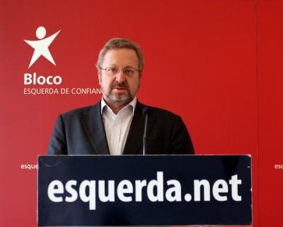 Luís Fazenda explicou que os deputados do Bloco, em conjunto com parlamentares de outras bancadas, pedirão também a fiscalização da constitucionalidade de artigos do Orçamento que dizem respeito aos princípios da confiança, da proporcionalidade, da igualdade e de direitos da Segurança Social.