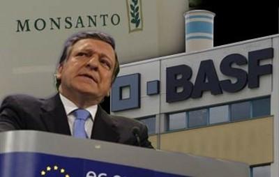 Durão Barros recusou receber a petição- Foto de avaaz.org
