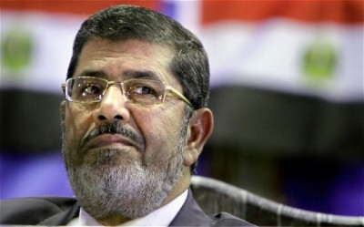 Presidente egípcio promulgou nova Constituição