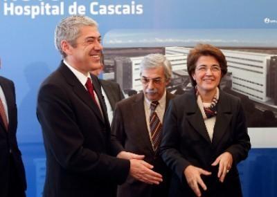 SUCH pagou a três consultoras 21 milhões de euros pelo seu contributo na constituição das três unidades de serviços partilhados. Foto de Tiago Petinga, LUSA.