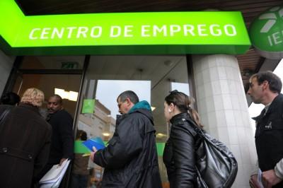 Portugal é o 5.º país da OCDE com maior desemprego