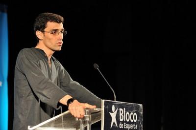 Jorge Costa. Foto de Paulete Matos