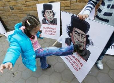 Líbia: a revolução que se segue no mundo árabe?